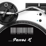 House Addiction EP002 by PANOS K