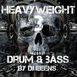 Heavyweight DnB Mix Part 3  07.03.19