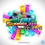 Mixed Fruit Summer Jam'15