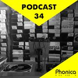 Phonica Podcast 34