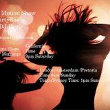 Fluid Motion Show on PrePartyRadio 04/30/17 Luis DJ-Bogie 12am - 5:50am