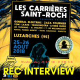 Blanche Strombini - @carrieresstroch - @RadioKC - Ermont Interview - July 2018