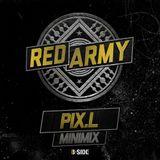 Pix.L Red Army Mini-Mix