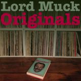 Lord Muck's - DJ History Mix Club - Originals - Sept 2013