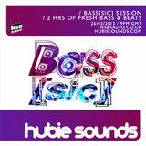 Hubie Sounds 065 - 26th Mar 2013