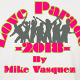 Love Parade 2018