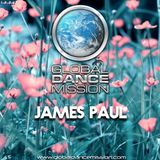 Global Dance Mission 444 (James Paul)