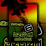 DJ L -Bedlam and a Blunt 6