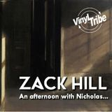 Zack Hill - An Afternoon With Nicholas...
