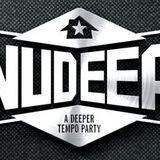 NuDeep show 9th December 2014 on Beach grooves Radio.