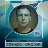 Audiobar 2015 Podcast 006 Szymon Jaworski