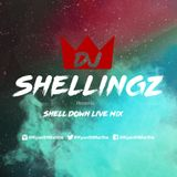 Shell Down Live Mix EP 4