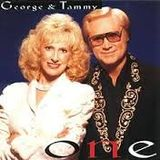 Johnny Lauffer Yester Year Show - GEORGE JONES & TAMMY WYNETTE & Daughter Tamala Georgette Jones