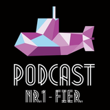 Duikboot Podcast #1 - FIER.