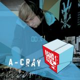 Shadowbox @ Radio 1 03/02/2013 - host: A-CRAY