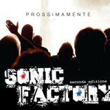 Sonic Factory 2012 - Intervista del 29-08