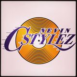 C Stylez - The Fade Back Mix (Ol' School Hip Hop-R&B-Reggae) (2012)