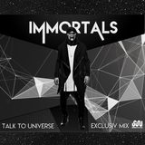Talk To Universe -performed by Immortals