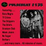 Pulsebeat #135