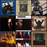 Damn Right, I've Got The Blues: 80's & 90's Blues Revival Theory