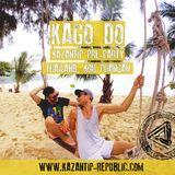 KAGO DO - Kazantip Pre-Party Thailand (Koh Phangan 21.01.2015).