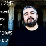 RAVE EMOTIONS RADIO SHOW (13RaVeR) - 29.11.2017. Truncate Guest Mix @ RAVE EMOTIONS