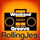 MyWeekendGroove-Rolling Jee