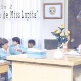 """I Dream Of Piranhas #25 La Secretaría de las Lágrimas Cap. 2: """"La carta de Miss Lupita"""" 29.06.182018"""