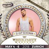White Party Zurich 2018 Promo Podcast By Guy Scheiman