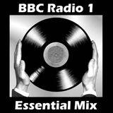 Paul van Dyk, Pete Tong - Radio 1 Mix - Essential Mix (London Live)