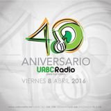 PODCAST - Ciencia y Música. Maratón RADIOFÓNICO UABC Radio con Saddam Aguayo