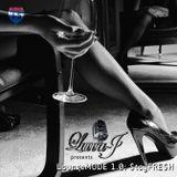 Luvva J Pimpizzi presents: LoungeMODE 1.0 - $tayFRE$H (Live Mix 031616)