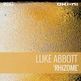 RHIZOME by Luke Abbott