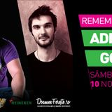 Adrian Eftimie - live set @ Remember XS , iasi