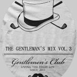Mpulse - The Gentleman's Mix Vol.3