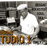"Special 7"" COXSONE STUDIO1 SELECTION (from SKA ROCKSTEADY TO REGGAE)"