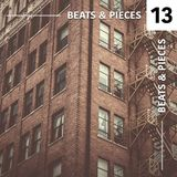 Beats & Pieces vol. 13 [James Blake, Bonobo, Loyle Carner, The Comet Is Coming, The Mouse Outfit...]