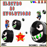 Electro 80 Evolutions Vol. 3 - Mixed by Cj Project