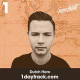 Dutch Heroes Month   Sam Feldt   1daytrack.com