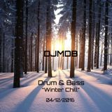 "DJMDB Drum & Bass ""Winter Chill"""