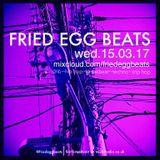FriedEggBeats mixhitradio.co.uk Show 12