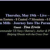 Journey into the Paranormal PREMIER!!!! 20160519.mp3 #1 PREMIER