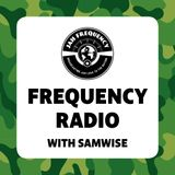 Frequency Radio #195 10/09/19