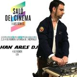 Supersexy Sound System - Salon del cine y las series dj set