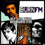 Off The Wall on BURN FM (18/03/2017)
