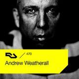 RA.470 Andrew Weatherall