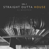 Straight Outta House mix / vol.1
