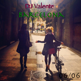 Dj Valente Barcelona