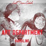 Hardline at TRADE Miami January 22nd 2016 (opening set)