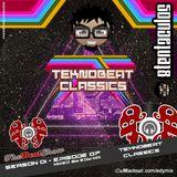 Edy Mix - The Beat Show - Season 01, Episode 07 (Teknobeat Classics)